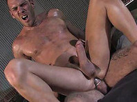 Gay Hardcore Action With a Deep Penetration